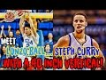 Meet Lonzo Ball: Steph Curry With A 40 INCH VERTICAL!