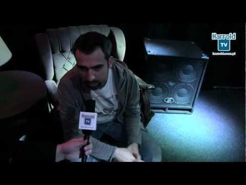 HARROLD TV - Abelard Giza I Przyjaciele. Stand Up Bez Cenzury. Relacja I Wywiady