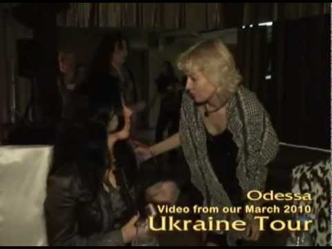 Odessa, Ukraine Tour - Meet Ukrainian Girls, Women from Odessa - Ukraine Singles Dating