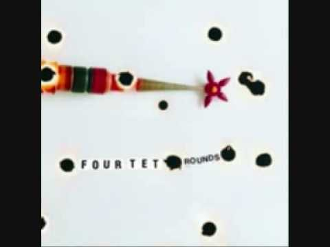 Four Tet - As Serious As Your Life