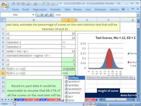 how to create a species area curve in excel