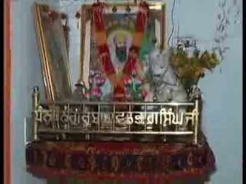 Baba Vadbhag Singh Ji Sodhi Patshah Mela 2012 Part1 Of 9 video