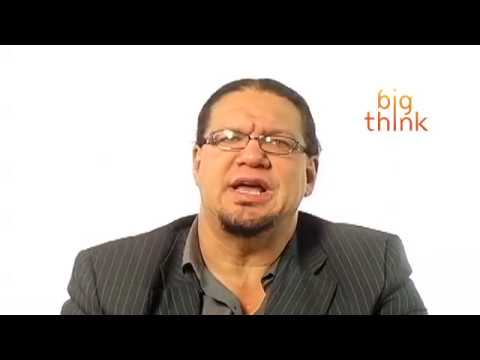 Penn Jillette: Reading the Bible (Or the Koran, Or the Torah) Will Make You an Atheist