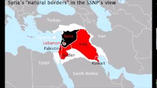 The History Of Greater Syria