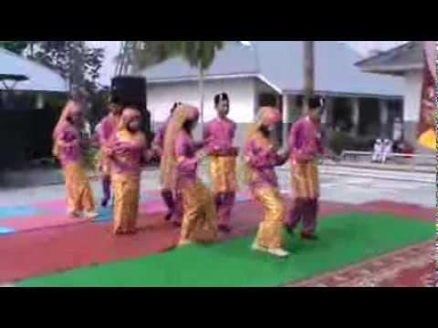 download lagu Tari Melayu Zapin Usik Mengusik Sma N 2 gratis