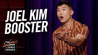 Joel Kim Booster Stand-Up