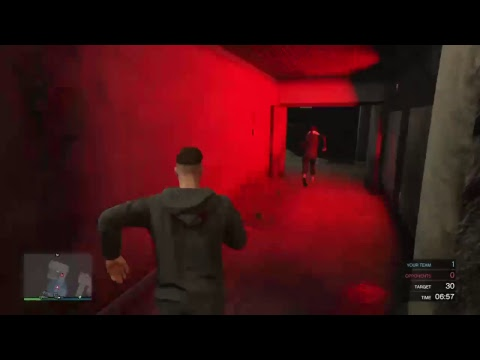 GTA 5 RACES & FUNNY MOMMENTS
