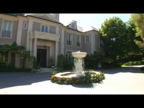 Holmby Hills Homes & Real Estate, Mansion SOLD Beverly Hills Real Estate - www.ChristopheChoo.com