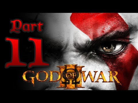 God Of War III HD : The Chains of Balance