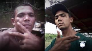 Conheça os pistoleiros envolvidos em chacina no Pará