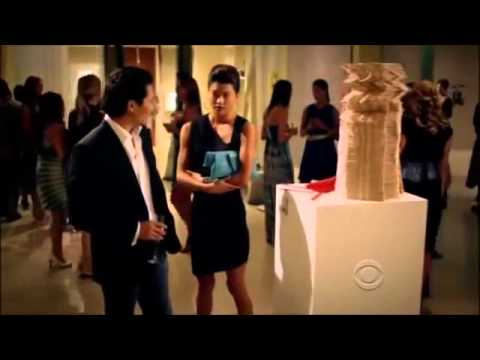 Hawaii Five 0 product placement Bing it! mirror