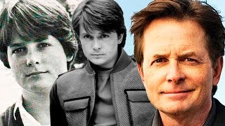 Michael J. Fox 🔥🕐⏩ Time Line Evolution 1961-2017 ⭐⌛🔸🎞🕶⏩🕐🚘🔥🔥🏫🌵🚂🛤