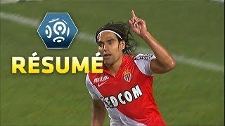 Résumé de la 1ère journée - Ligue 1 / 2014-15