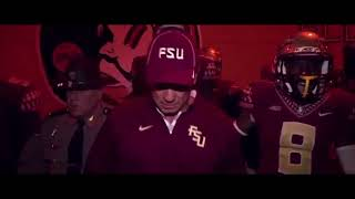 In the Name of Love - 2017 FSU Hype