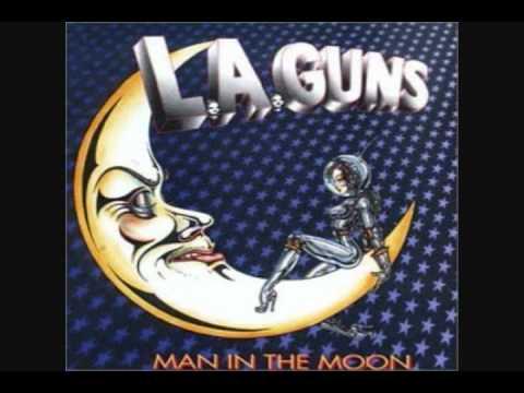 La Guns - Scream