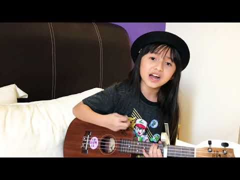 Tak Tun Tuang cover by Alyssa Dezek
