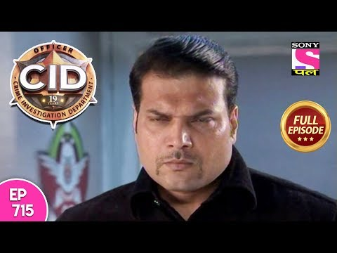 CID - Full Episode 715 - 11th  July, 2018 thumbnail
