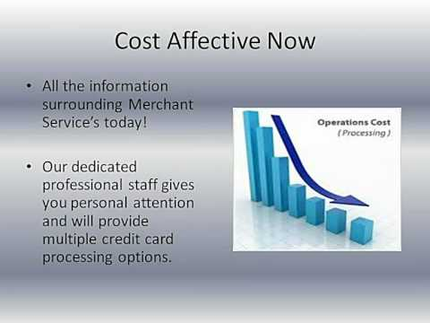 Merchant Account Services Alabama, Merchant Card Services