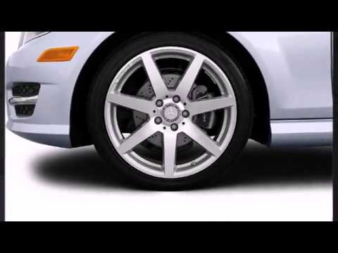 2013 Mercedes Benz  C Class Video