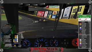 Strictly Stock Motor Sports Hosted Session @ Daytona