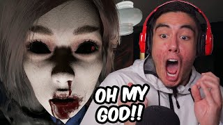 GIRL GETS POSSESSED LIVE ON STREAM & MY JOB IS TO FILM IT | Paranormal HK [1]