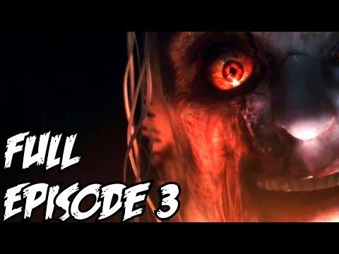 Resident Evil Revelations 2 Episode 3 Walkthrough Part 1 Full Gameplay Let's Play Review 1080p HD