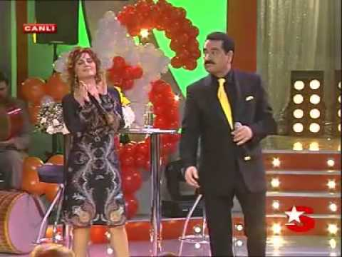 Sibel Can & İbrahim Tatlıses  - Aramam