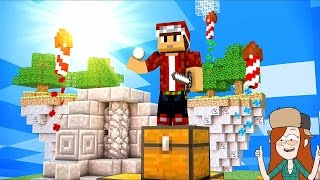 ❤️ Minecraft - SkyWars 3 [VIMEWORLD]
