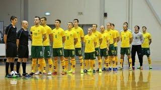 Литва : Франция