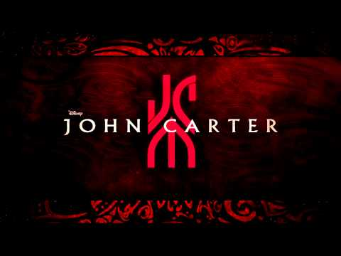 John Carter (2012) Soundtrack Suite - Michael Giacchino