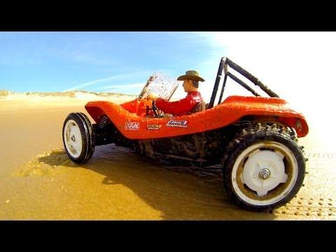 Tamiya Sand Rover Tuning Tamiya Sand Rover on a Lazy