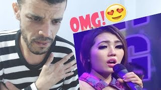 VIA VALLEN - LARA HATI [OFFICIAL VIDEO] |REACTION| جزائري