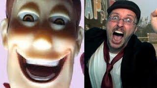 YTP: Doug Walker Verbally Annihilates Toy Story 3