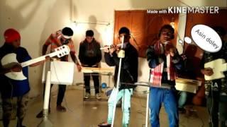 Part 1 Mising New HD funny Video Song Siyang Ane No ALUM