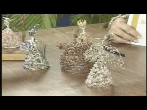 Alambrismo - Elizabeth Orta - Nacimiento - 1 de 6
