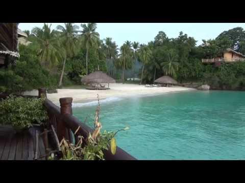 Pearl Farm Beach Resort, Davao, Phillipines (2)