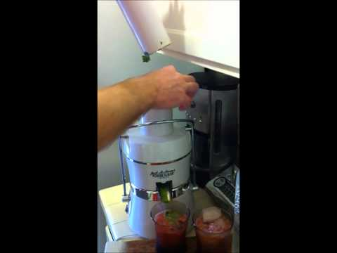 Healthy Bloody Mary Recipe | Healthy Cocktails | No Nonsense Muscle Building