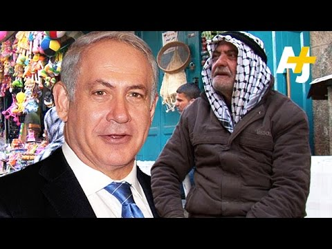 What Palestinians Think Of Netanyahu's 'No Palestine' Statement