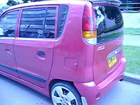 Hyundai Atos 1.0 1999