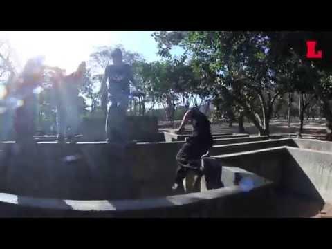 Parkour: un deporte que se adueña de Caracas