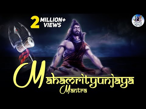 SHIVA MAHAMRITYUNJAYA MANTRA | VERY BEAUTIFUL SONG - POPULAR LORD SHIVA MANTRA ( FULL SONG )