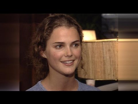 FLASHBACK: Keri Russell on 'Felicity' Fame: 'Everyone Kind of Wants a Piece of You'