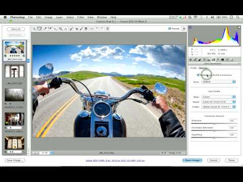 hqdefault CS5 | Camera Raw 6 Tips and Tricks
