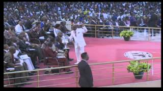 Bishop David Oyedepo-Understanding The Miracle Power Of Praise 4A
