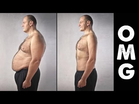 How To Lose Belly Fat in Just 10 Days