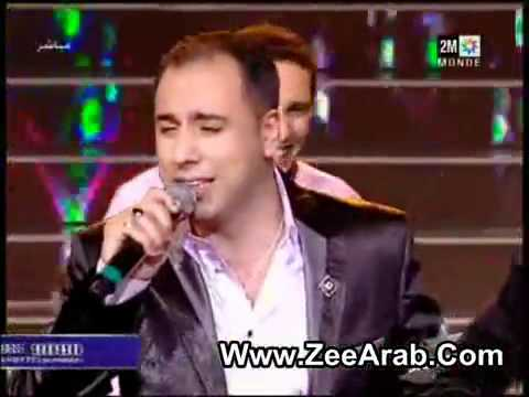 mouss maher Tarik Farih Ft Hassan Berkani Studio 2M 2011 Prime 3 Top Reggada 2011 by AMAL SWEET