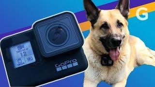 Testing Out GoPro Hero 7 Black