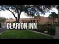 Clarion inn Lake Buena Vista, FL Orlando