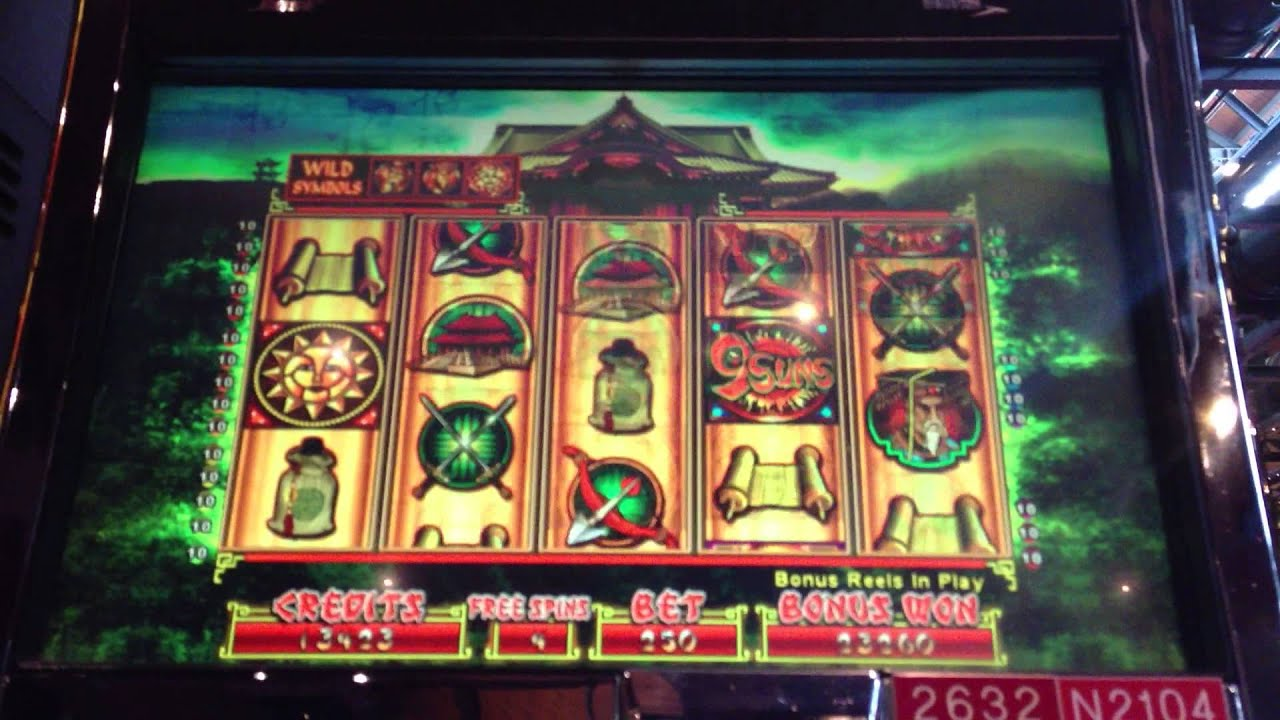 How to beat copper dropper slot machines dsl bus to casino rama