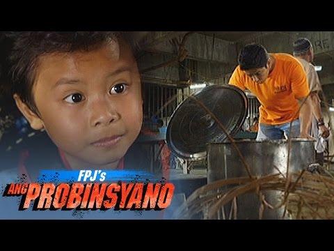 FPJ's Ang Probinsyano: Onyok secretly enters in prison